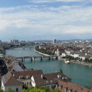 Basel (July 21 2012)